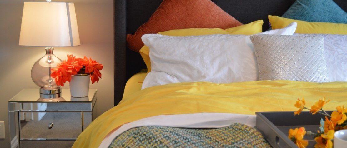 couette de lit