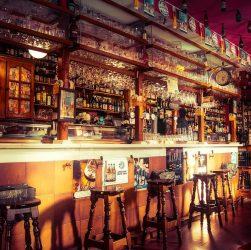 tabouret de bar