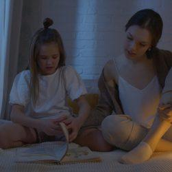 les types de lit cabane enfant